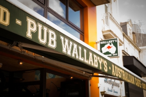 Photos du Pub le Wallaby's Angers Photos Archives photos  20160818_153103_1800