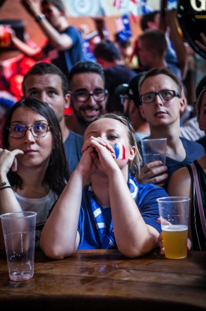 Photos du Pub le Wallaby's Angers Photos Coupe du monde 2018 finalefootball343