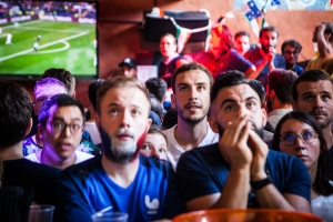 Photos du Pub le Wallaby's Angers Photos Coupe du monde 2018 finalefootball383