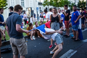 Photos du Pub le Wallaby's Angers Photos Coupe du monde 2018 finalefootball901